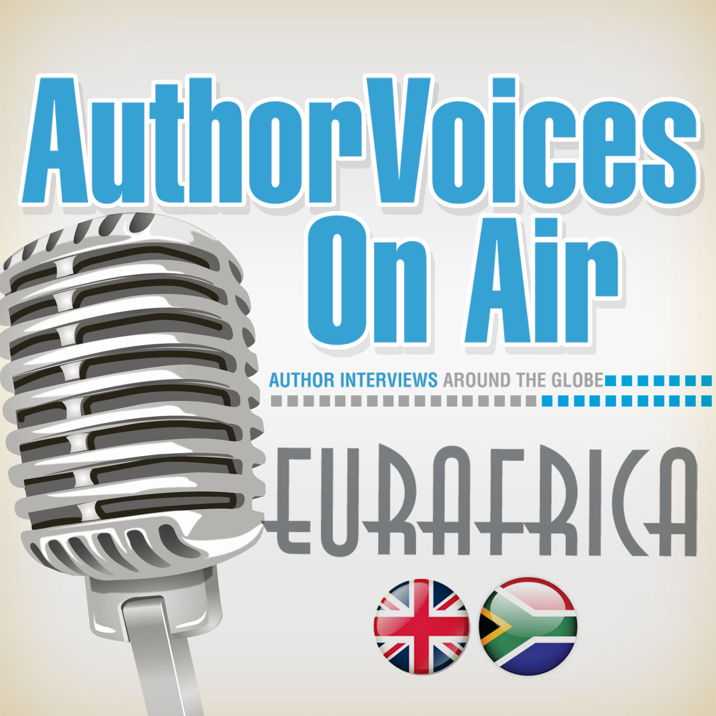 Author Voices On Air  Eurafrica