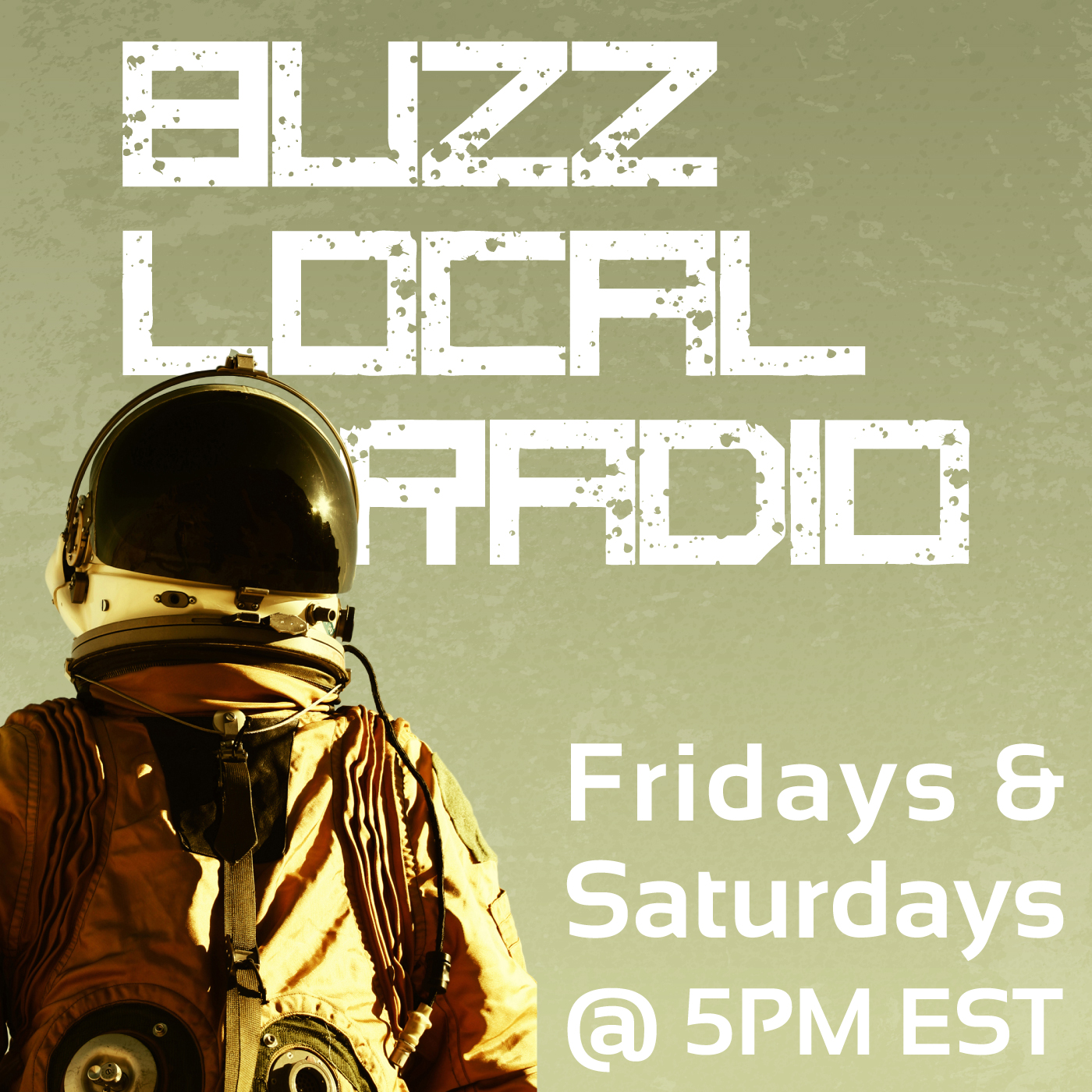 BUZZ LOCAL RADIO
