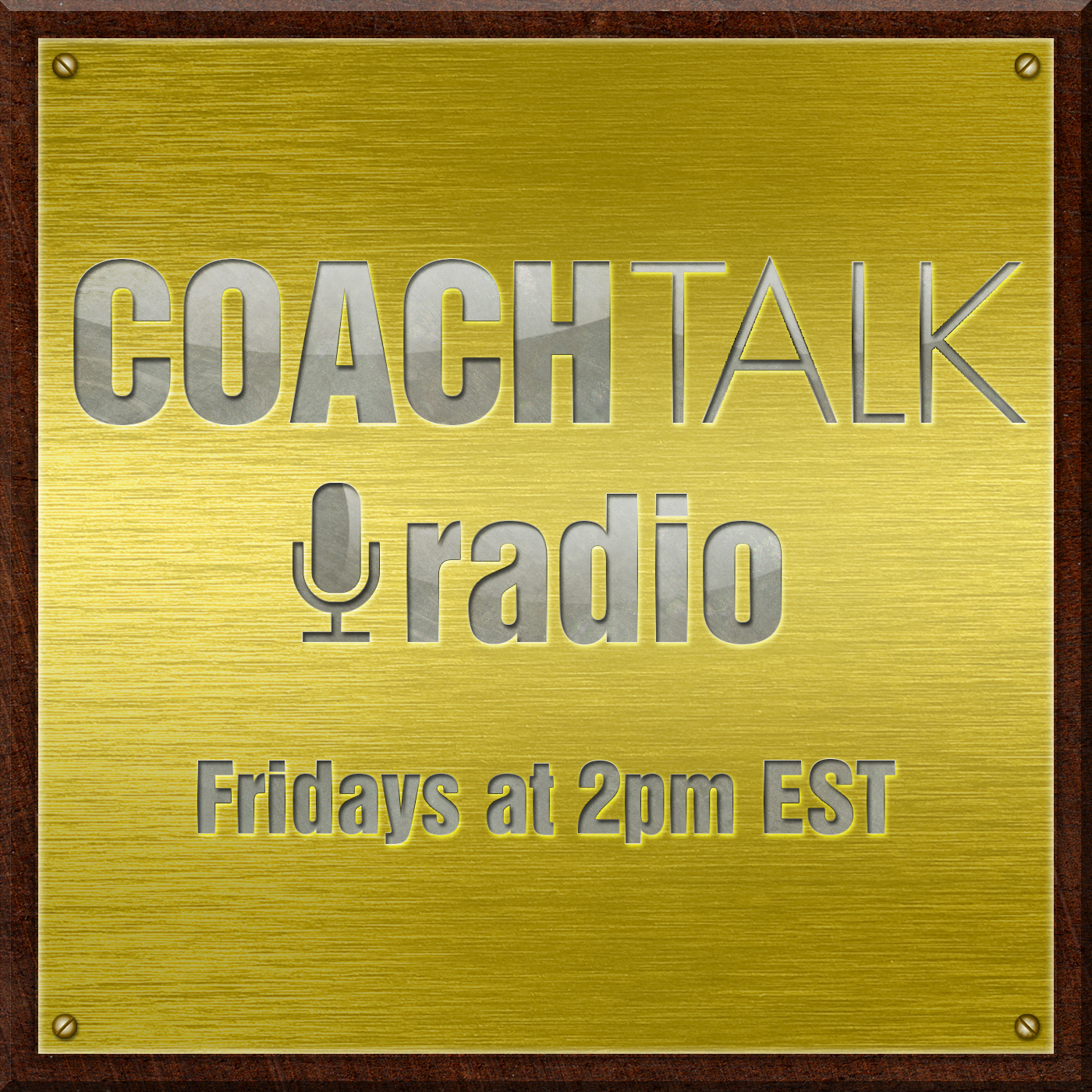 Coach Talk Radio