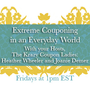 Extreme Couponing in an Everyday World