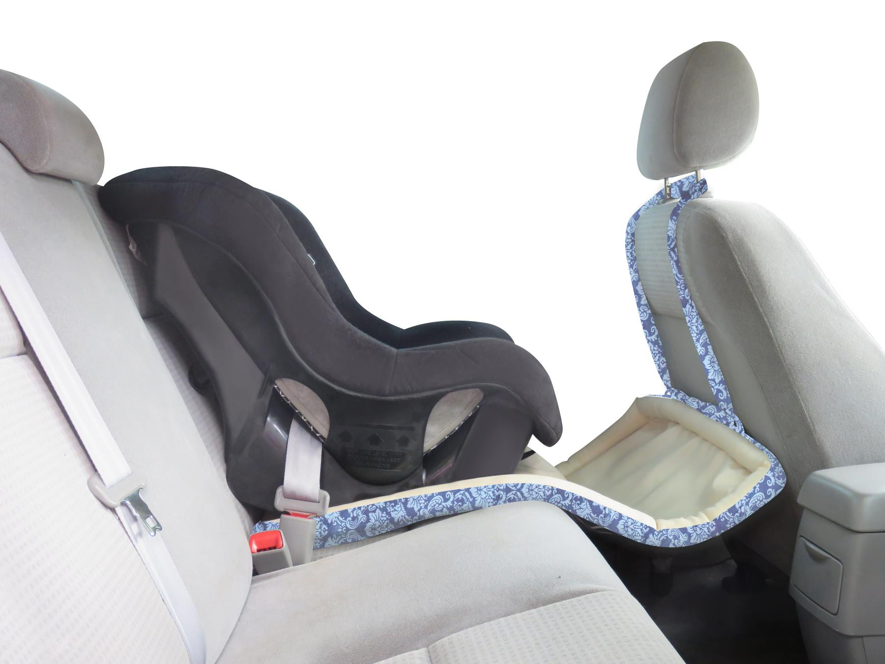 Fisher Price Safe Embrace Car Seat