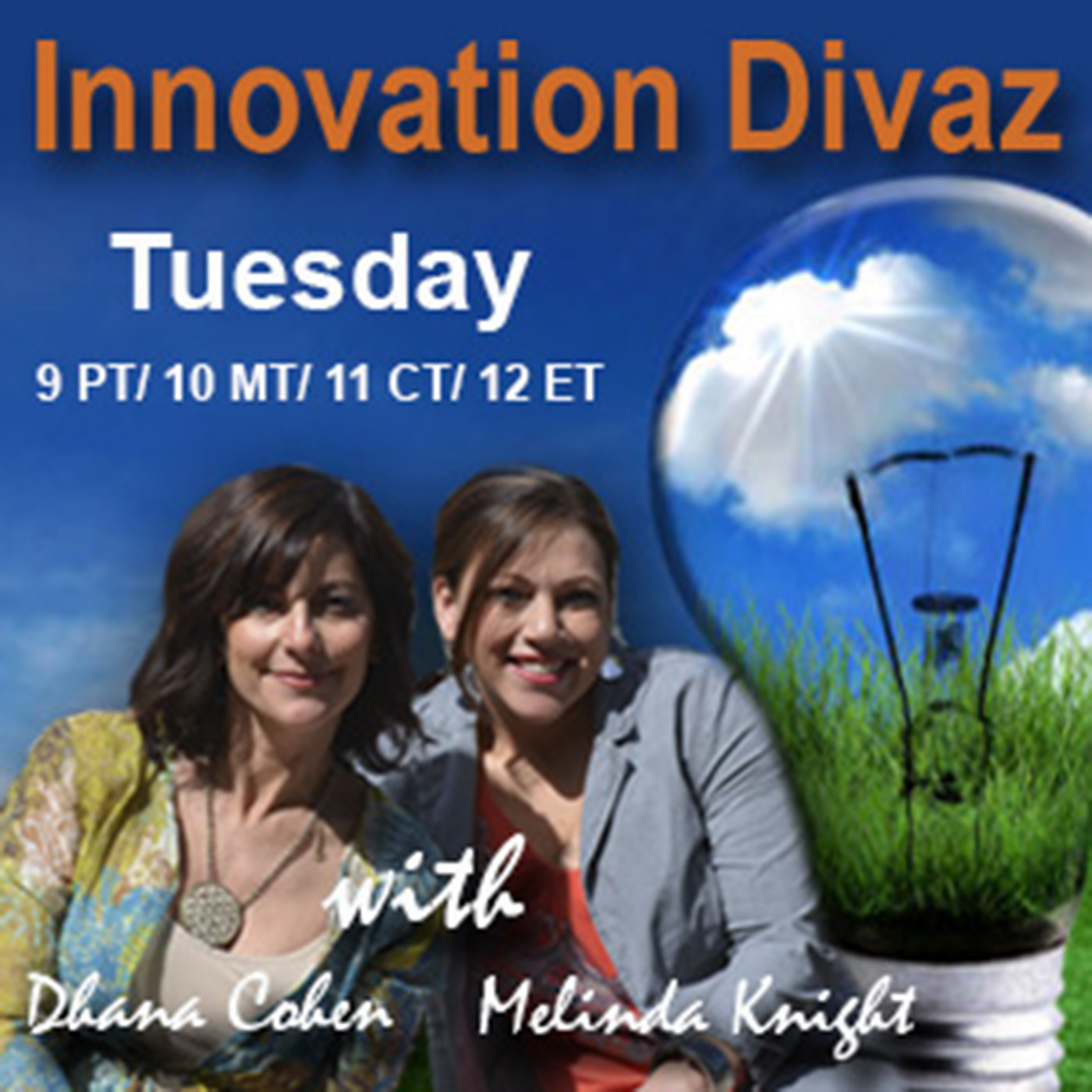 Innovation Divaz