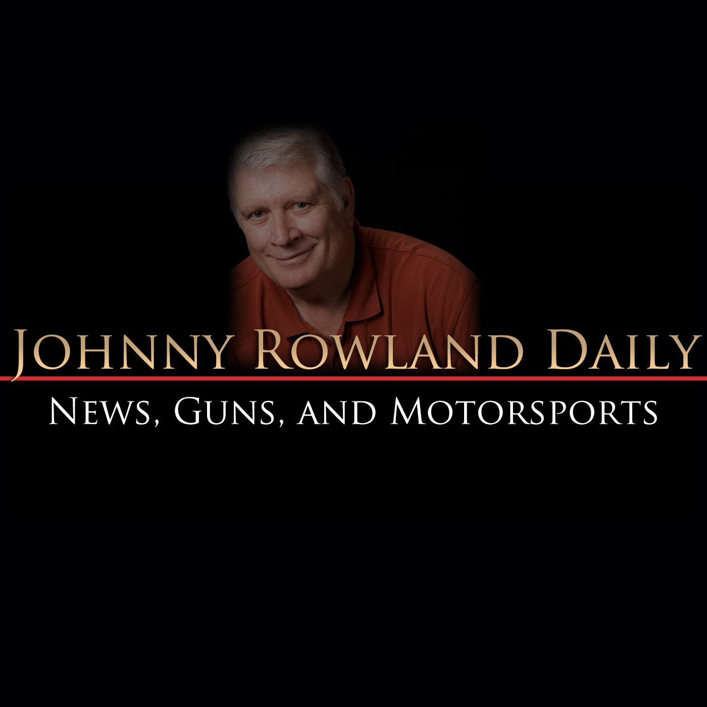 Johnny Rowland Daily Show
