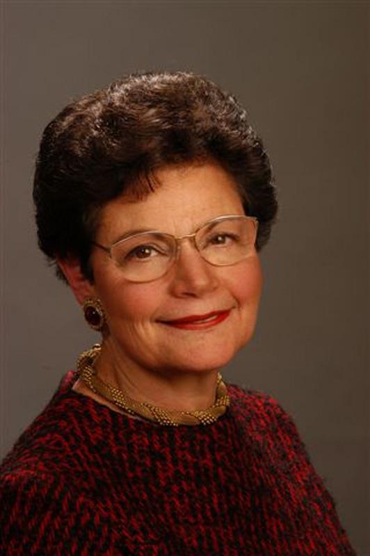 Dr. Sharon Hadary