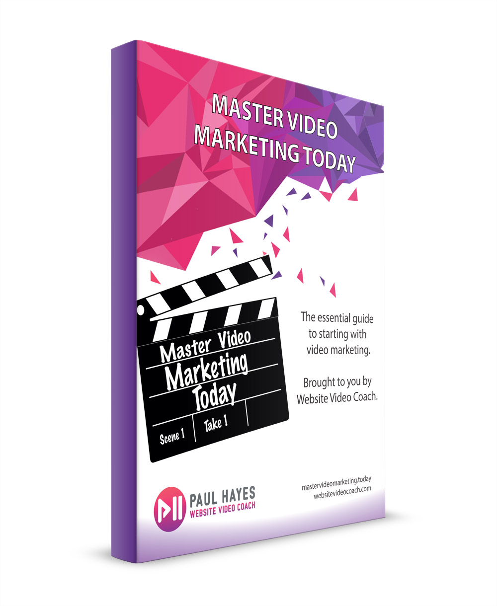 Master Video Marketing Today