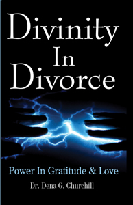 Divinity in Divorce