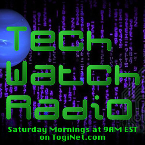 TechWatch Radio