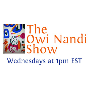 The Owi Nandi Show