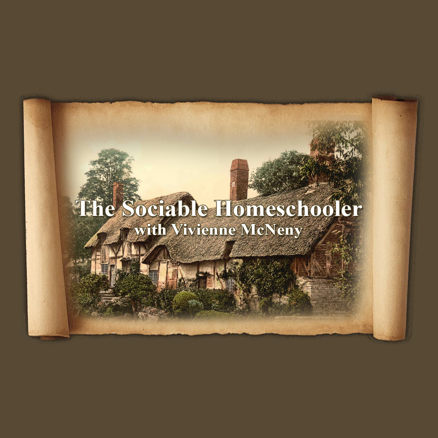 The Sociable Homeschooler