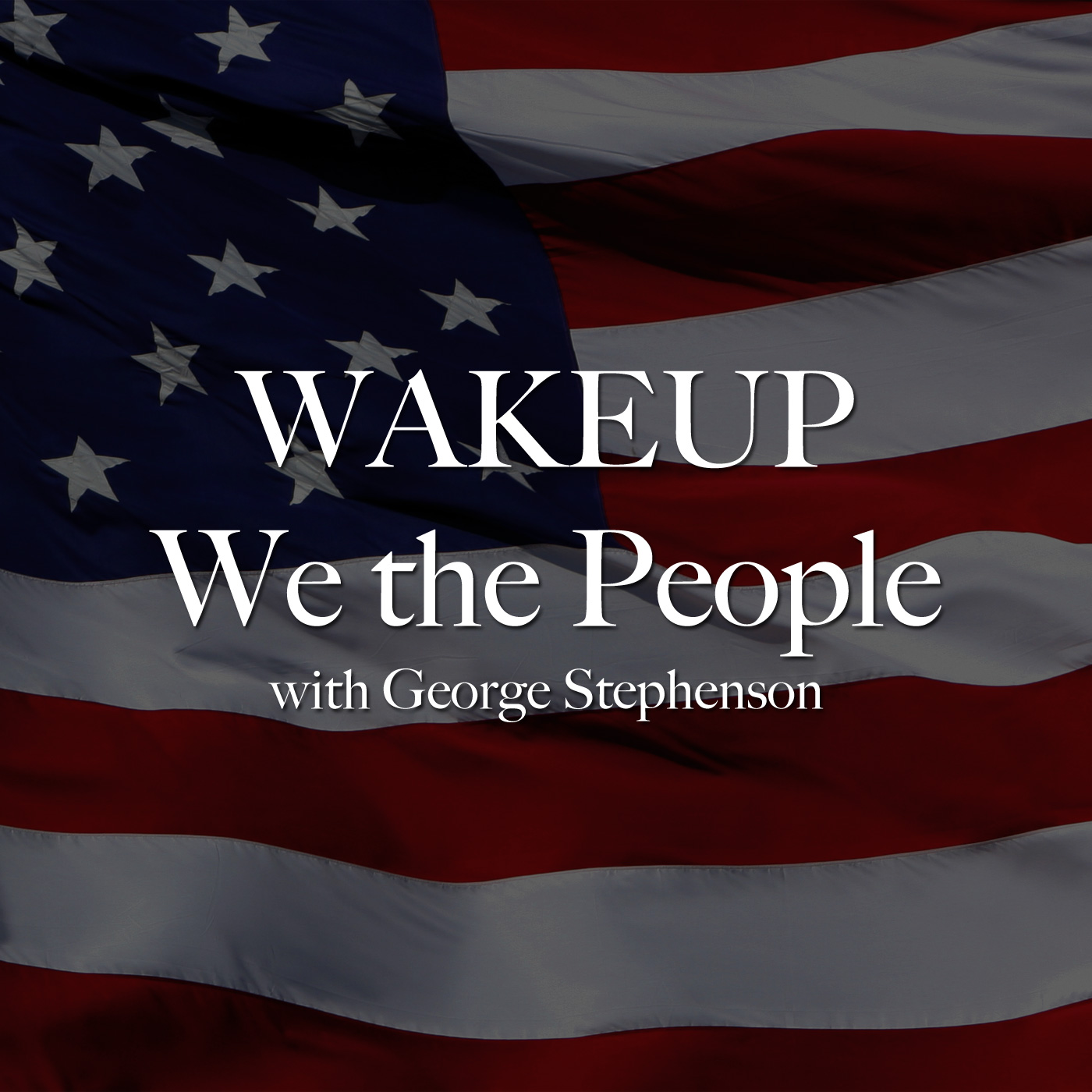WakeUP We The People