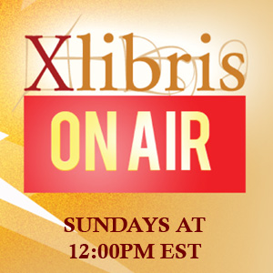Xlibris On Air