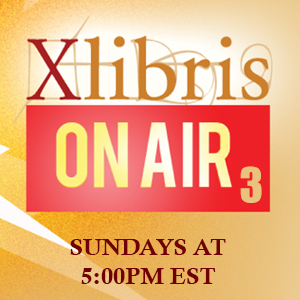 Xlibris On Air 3